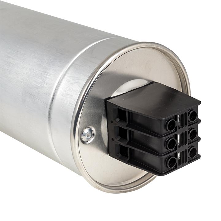 Конденсатор косинусный КПС-0,4-15-3 EKF PRO