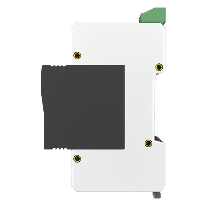 Ограничитель импульсных напряжений ОПВ-D/4P In 5кА 230В с сигн. EKF PROxima