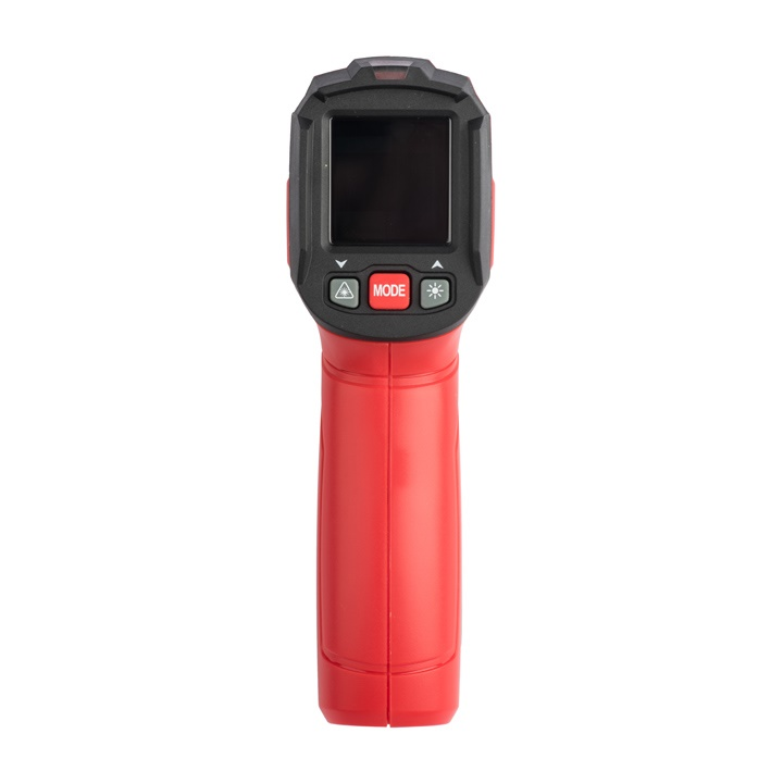 Инфракрасный термометр(пирометр) MS6519B EKF Expert