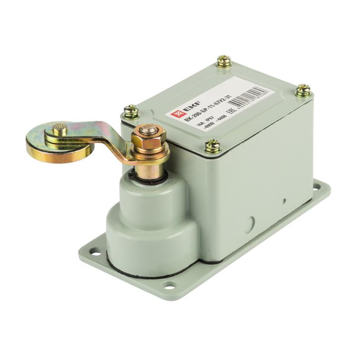 Концевой выключатель ВК-200-БР-11-67У2-31 EKF PROxima