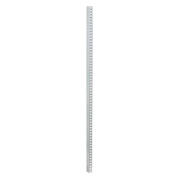 Уголок вертикальный 1560 (оцинк.) для ЩМП-16ХХ (2шт/компл) IEK
