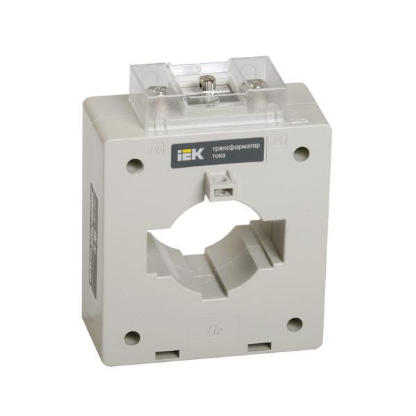 Трансформатор тока ТШП-0,66 800/5А 10ВА класс 0,5S габарит 60 IEK