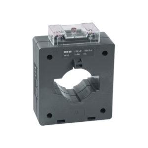 Трансформатор тока ТТИ-60 800/5А 10ВА класс 0,5 IEK