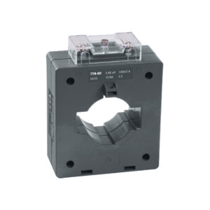 Трансформатор тока ТТИ-60 750/5А 15ВА класс 0,5 IEK