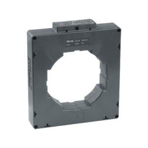 Трансформатор тока ТТИ-125 1500/5А 15ВА класс 0,5 IEK