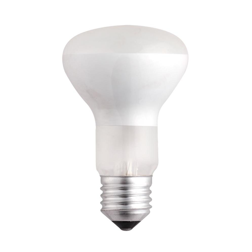 Лампа накаливания R63 R6340W E27 frost