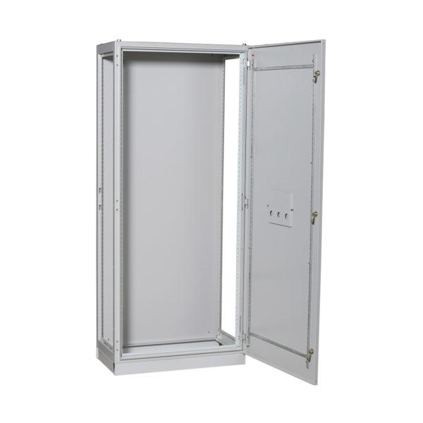 Корпус металлический сборный ВРУ 2000х600х600 IP31 SMART IEK