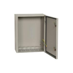 Корпус металлический настенный ЩМП-3-0 У2 IP54 IEK