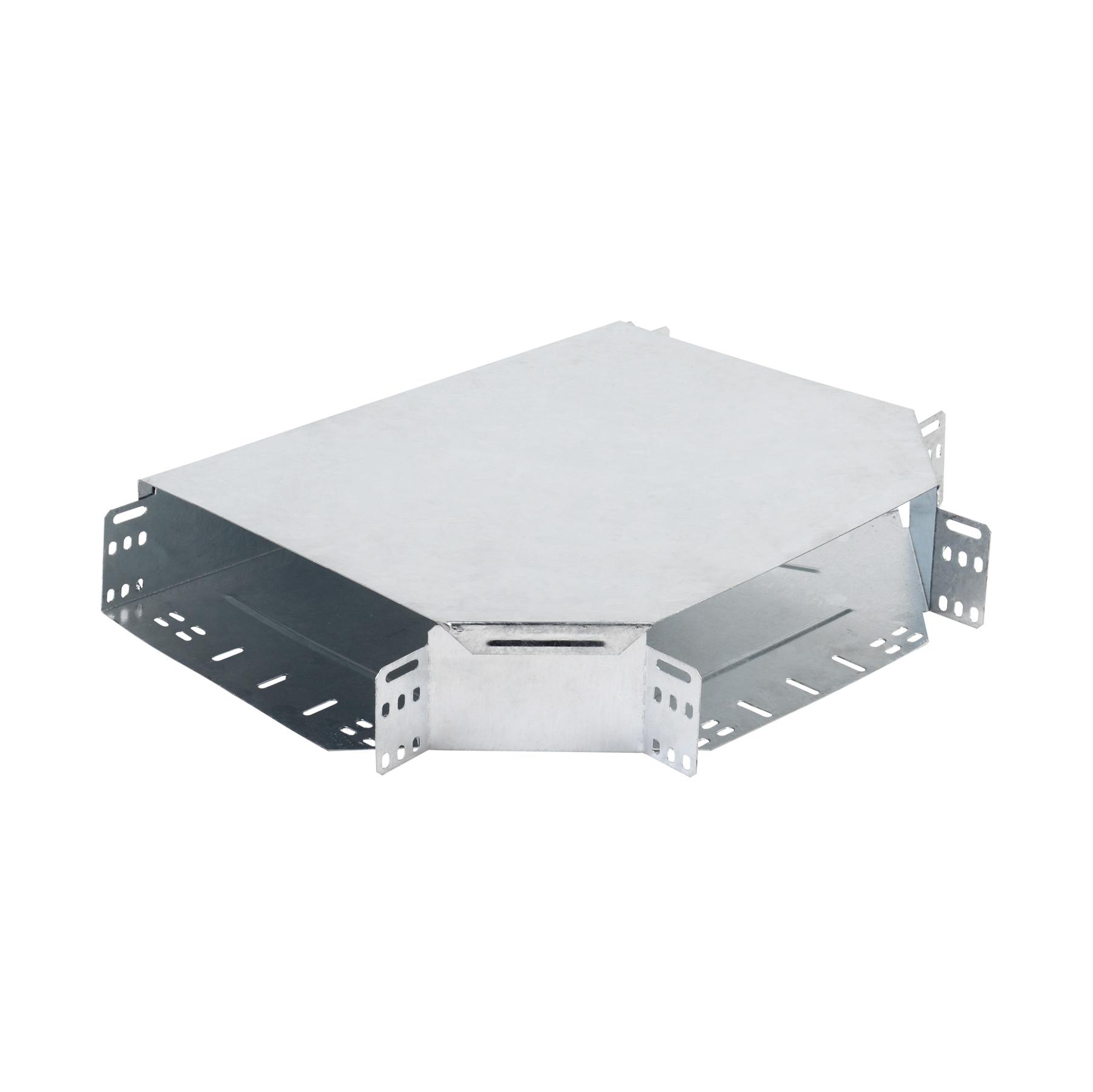 Разветвитель Т-образный 80х600 HDZ IEK 1