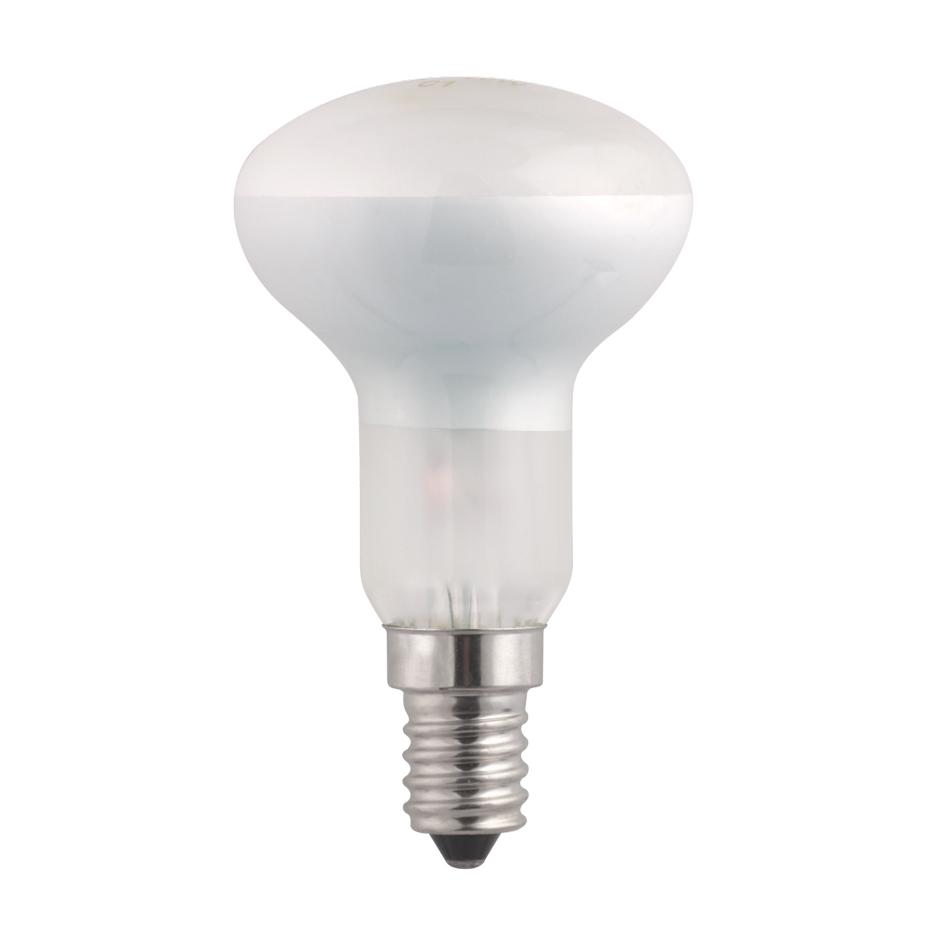 Лампа накаливания R50 R5060W E14 frost