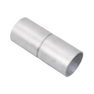 Муфта безрезьбовая алюминиевая d=50мм IEK