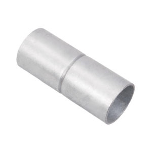 Муфта металлическая безрезьбовая d=50мм HDZ IEK