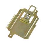 Скоба RCS-2 на DIN-рейку для ВА88-33 IEK 1