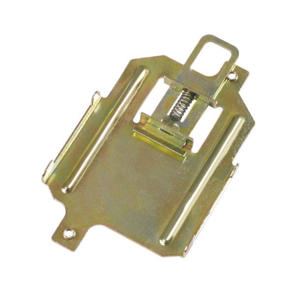 Скоба RCS-2 на DIN-рейку для ВА88-33 IEK
