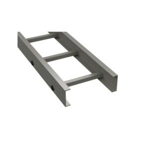 Лестничный Лоток DKC 100х400 L 3000 стеклопластик