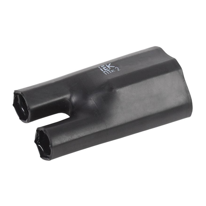 Перчатка термоусаживаемая ПТк 2х25-120 1кВ IEK 1